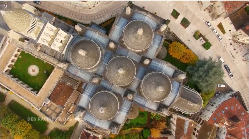 cathédrale Saint-Front-de-Périgueux
