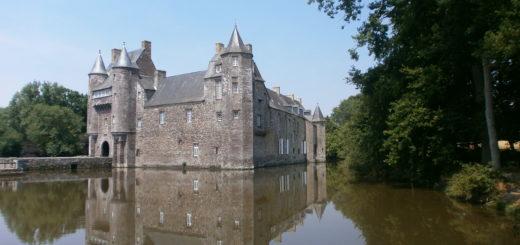 château de Trécasson