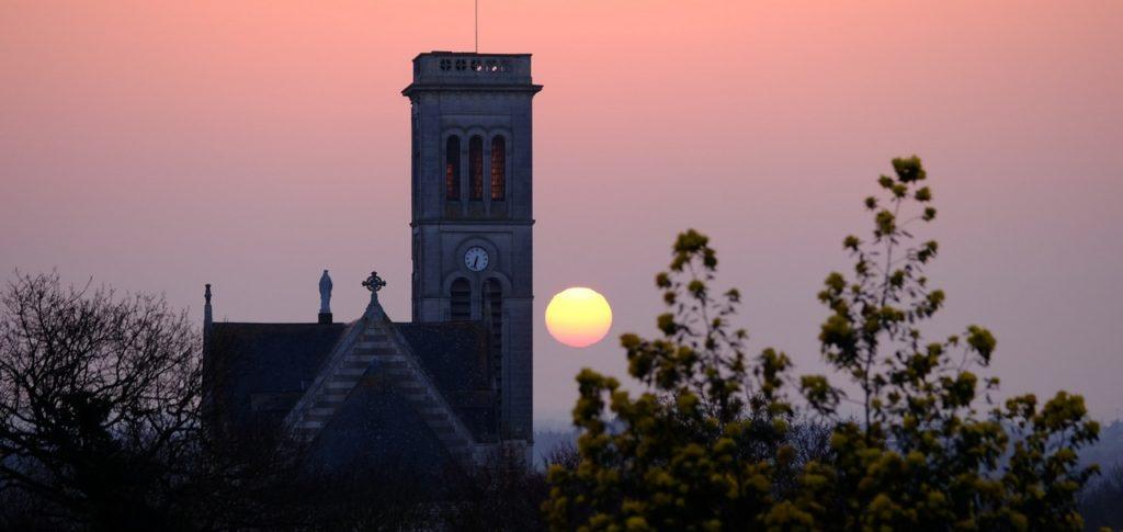 Église Notre-Dame du Marillais