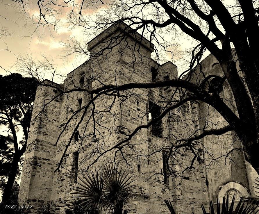 Cathédrale de Maguelonne