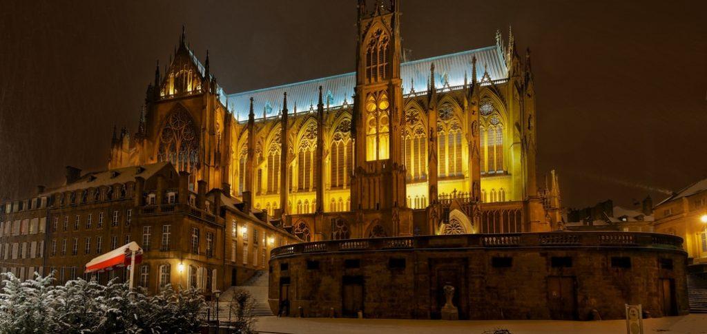 Cathédrale de Metz